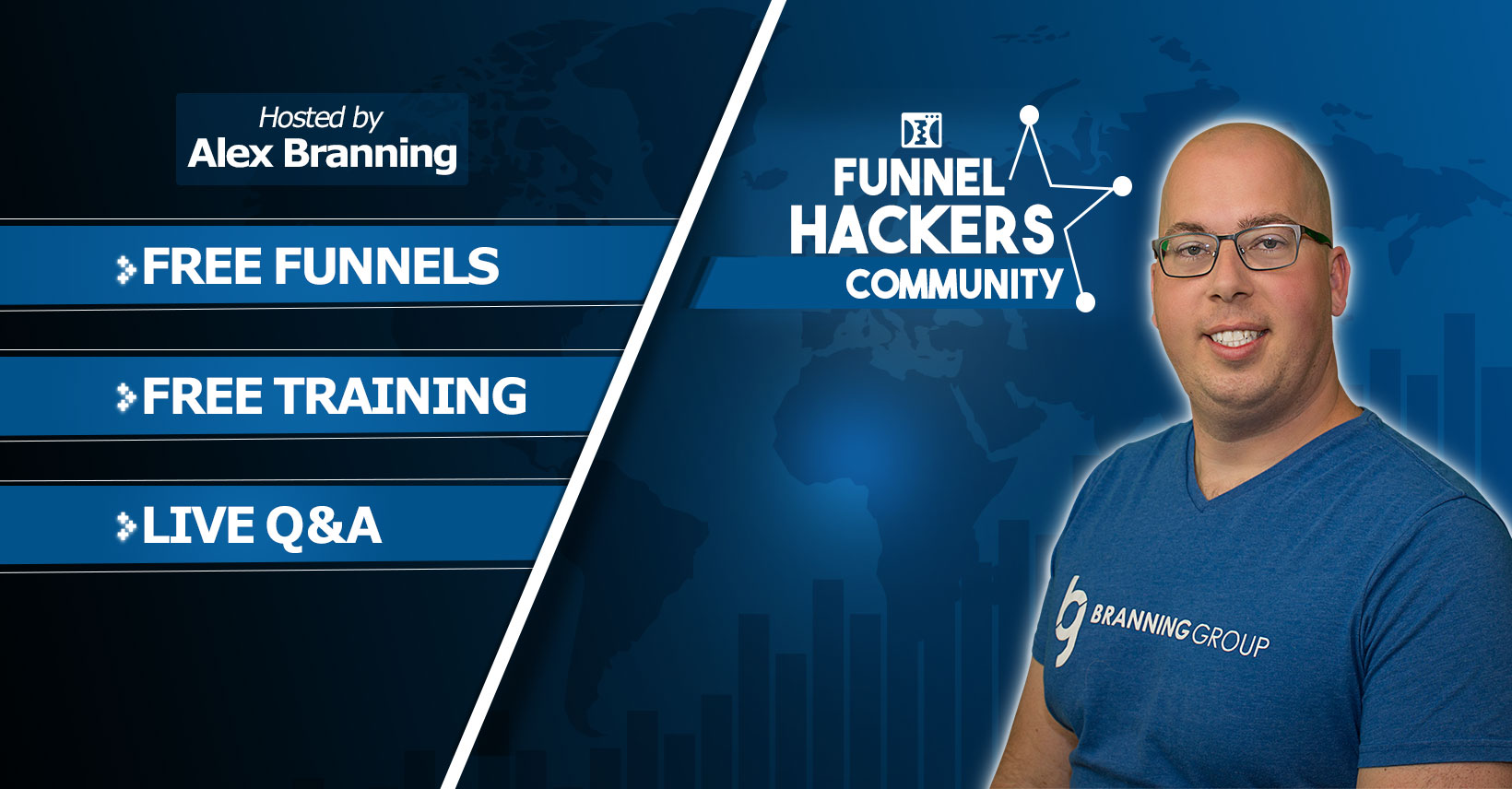 Funnel Hackers Community